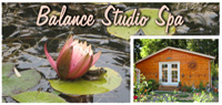 BalanceStudioSpa - MainWebsite